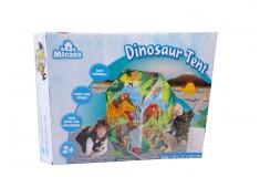 Tienda de camping Dinosaurios Five Stars