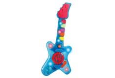 INFUNBEBE Mi primera guitarra de rock