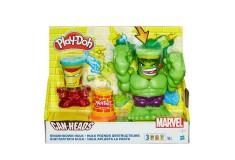 PLAY-DOH Hulk Demoledor
