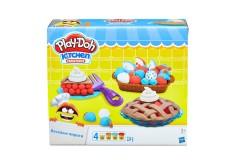 PLAY-DOH Pasteles Divertidos