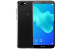 Celular Libre HUAWEI Y5 2018 Negro DS 4G