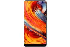 Celular Libre XIAOMI Mi Mix 2 Negro DS 4G