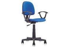 Silla de Oficina TUKASA Azul 8006