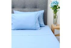 Set x 2 Fundas de almohada K-LINE 50 x 90 Azul