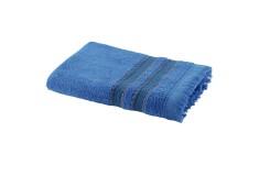 Toalla FATELARES Celaya Azul 70 x 140 cm