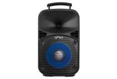 Parlante KALLEY SPK30B LED 30W