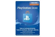 Pin Virtual POSA PLAYSTATION ($20 USD)