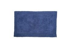 Tapete Baño FREEHOME 50 x 80 Azul