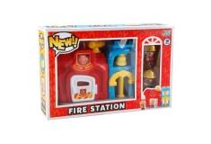 SFL Playset Estación de bomberos