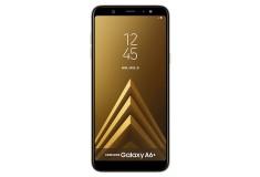 Celular SAMSUNG Galaxy A6 Plus DS 4G Dorado