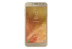 Celular SAMSUNG Galaxy J4 DS 4G Dorado