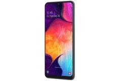 Celular SAMSUNG A50 64GB DS 4G Negro