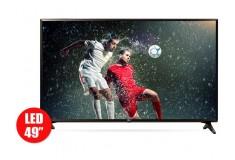 "TV 49"" 123cm LG 49LK5700 FHD Internet"