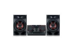 Equipo Mini LG CK43 300W