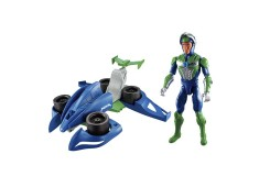 MAX STEEL Todoterreno Turbo