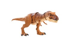 JURASSIC WORLD T-Rex Mordida Extrema