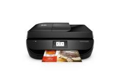 Impresora Multifuncional HP 4675