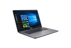 "Portátil ASUS - X705UA - Intel Core i3 - 17.3"" Pulgadas - Disco Duro 1TB - Gris"