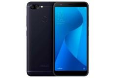 """Celular Libre ASUS Zenfone 4 Max Plus 5.7"""" Negro DS 4G"""