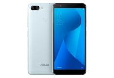 """Celular Libre ASUS Zenfone 4 Max Plus 5.7"""" Plata DS 4G"""