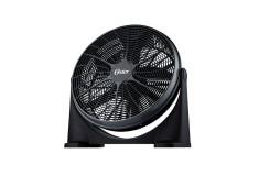 Ventilador Oster 4937 Negro