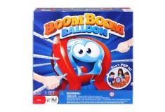 BOING GAMES Boom Boom Globazo