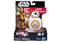 HASBRO GAMING  Bob-It  Star Wars BB-8