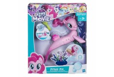 MY LITTLE PONY Pinkie Pie Pony De Mar Nadadora