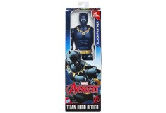 MARVEL Avengers Black Panther 12 pulgadas