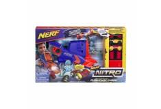 NERF Set Nitro FlashFury CHAOS