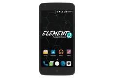 "Celular Kalley Element Q 5"" DS 3G Negro"