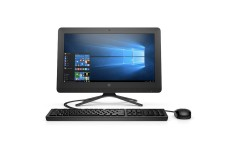 "PC All in One HP - 20-C217 - Intel Celeron - 19.5"" Pulgadas - Disco Duro 500Gb - Negro"