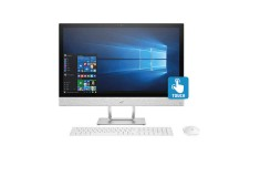 "PC All in One HP- 24-R011LA - Intel Core i7 - 23.8"" Pulgadas – Disco Duro 1Tb – Blanco"