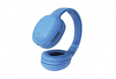 Audífono Kalley Bluetooth On Ear Ref. K-GAUBTA Azul
