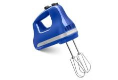 Batidora de Mano KITCHENAID 5 Velocidades Azul