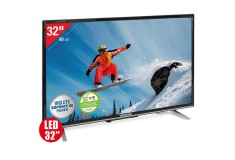 "TV 32"" 80cm CHALLENGER LED 32T20 HD Internert"