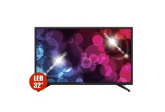 """TV 32"""" 80cm LED KALLEY 32HDXD T2"""