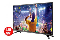 "TV 55"" 139cm KALLEY LED55FHDSP Internet"