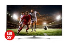 "TV 55"" 139cm LG 55UK6550 UHD Internet"