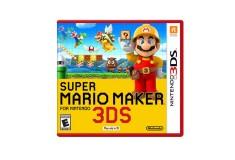 Videojuego Nintendo 3DS Super Mario Maker