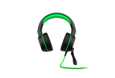 Diadema HP Alambrico On Ear 400 Gaming