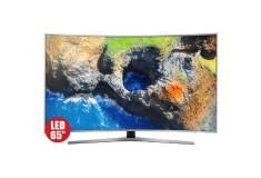 "Tv 65"" 165cm SAMSUNG 65MU6500 4K-UHD Internet"