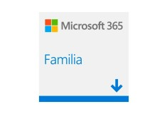 Microsoft 365 Familia Para 6 Usuarios / 1 año