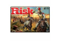 HASBRO GAMING Risk
