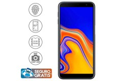 Celular SAMSUNG Galaxy J6 Plus 32GB DS 4G Negro