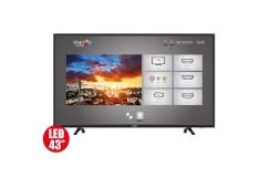 "TV 43"" 109cm KALLEY LED FHD 43FHDSQIn"