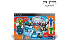 Skylanders Trap Team Starter Pack PS3