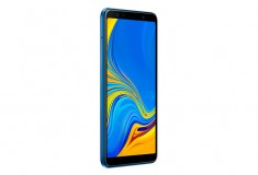Celular SAMSUNG A7 64GB DS 4G Azul