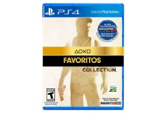 Videojuego PS4 Uncharted Collection