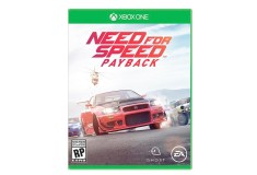 Videojuego XBOX ONE Need For Speed Payback
